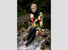 Style & style: Burqini: A Bikini for Muslim Women