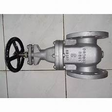 jual gate valve merk toyo 125s 200wog 10k