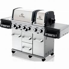 Broil King Imperial Series Gas Barbecue Grills