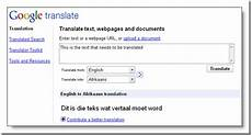 translation to on technical tips i ve been looking for an