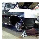 Installing Air Conditioning In Your Muscle Car  Hot Rod