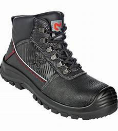Chaussures De S 233 Curit 233 S3 Montantes Hercules Confortables