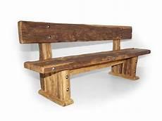 maße sitzbank mit lehne wikinger sitzbank massivholzsitzbank mit lehne 160 cm