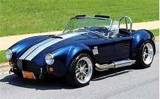 shelby cobra 427 1965 shelby cobra 427 roadster for sale 88968 mcg