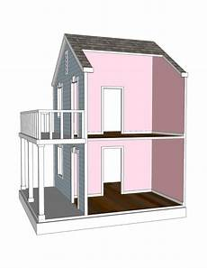 18 inch doll house plans free pin on 18 inch doll
