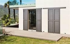 Volet Pour Porte Fenetre Volet En Aluminium Coulissant Gamme Exclusive