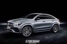 Gle Coupe 2019 - the future mercedes gle coupe embraces familiar styling