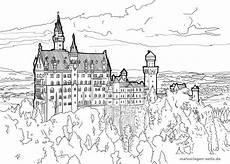 Malvorlage Playmobil Schloss Burg Ausmalbilder New Malvorlage Schloss Neuschwanstein