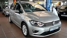 2014 New Vw Volkswagen Golf Sportsvan