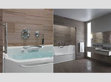 Bath fixtures with a universal design   Azure Magazine