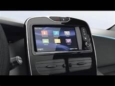 R Link Renault Con Sistema Operativo Android La