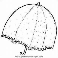 gratis malvorlagen regenschirm zum ausdrucken regenschirm 4 gratis malvorlage in diverse malvorlagen