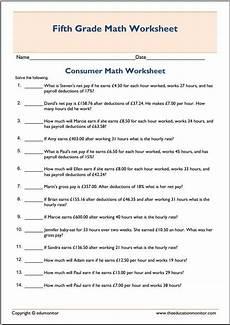estimation worksheets 5th grade 8212 printable consumer math worksheet consumer math math worksheets preschool math worksheets