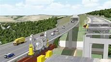 Autobahn A3 Baustellen - die bausimulation der a3 w 252 rzburg v kon media gmbh