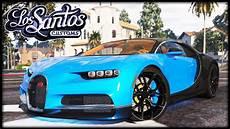 Gta 5 Tuning 10 Bugatti Chiron 2017 Grand