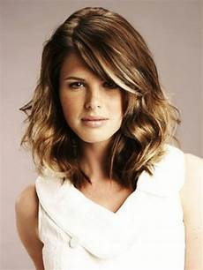Modern Hairstyles Medium Length