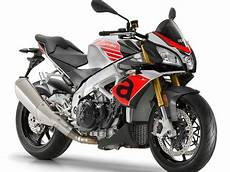 aprilia tuono v4 1100 factory 2017 2019 review