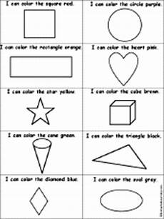 worksheets colors and shapes 12704 miscellaneous i can color printables at enchantedlearning
