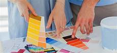 painting walls with color hues to create contrast doityourself com