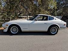 1972 Datsun 240z Turbo  L28ET 5 Speed LSD And More