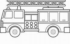 Malvorlagen Feuerwehr Einfach Feuerwehrauto Zum Ausmalen Inspirierend Ausmalbilder