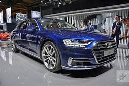 2019 Audi A8  Features Autonomous Technology 25th Hour