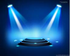stage lighting backgrounds with spot light effects psd