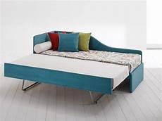 letto singolo con materasso letto singolo con secondo estraibile o con cassetti