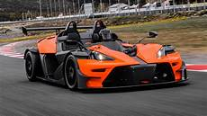 Ktm X Bow Check Out Ktm S New X Bows Top Gear