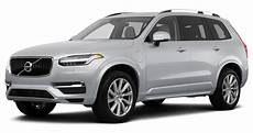 2016 Volvo Xc90 Reviews Images And Specs