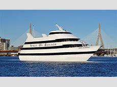 Cruises with Dinner Buffet on Board Yacht and Music for