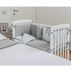 culle picci lella il letto picci completa di rivestimento