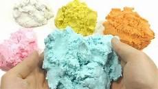 Sand Selber Machen - kinetic sand selber machen ein einfaches rezept