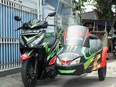 Modifikasi Motor Seperti Sepeda by Jenis Jenis Modifikasi Sepeda Motor Untuk Difabel