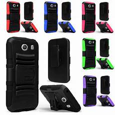 for samsung galaxy ace style s765c cell phone case hybrid cover holster ebay