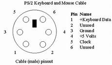 Keyboard How To Convert Usb To Ps 2 Arduino Stack