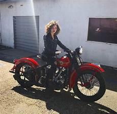 Harley Davidson On