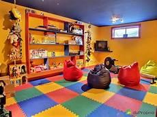 cr 233 er une salle de jeux pour enfants le de l