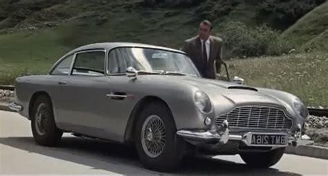 Top 10 James Bond Cars Through The Decades