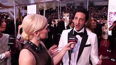 adrien brody on the grand budapest hotel on the