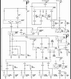 1988 jeep xj wiring diagrams 1988 jeep wiring diagrams index freeautomechanic