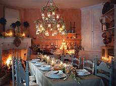 Decorations On by Provencal Table Linens And Accessories