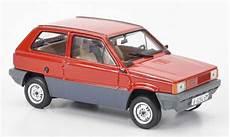 Fiat Panda 1980 Diecast Fiat Panda 1 43 Brumm 35 1980 Alldiecast Co Uk