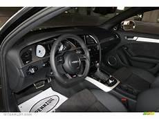 black interior 2013 audi s4 3 0t quattro sedan photo 66206460 gtcarlot com