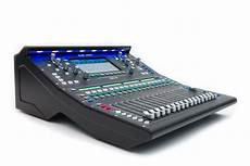 Allen Heath Sq 5 Digital Mixer Hire Audio Visual