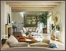 einrichtung wohnzimmer landhaus einrichten landhausstil