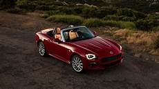 2018 fiat 124 spider review ratings edmunds