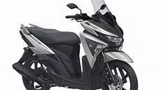 Soul Gt 125 Modif Touring by Begini Jadinya Jika Yamaha Soul Gt Ganti Wajah Mirip Xmax