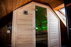 sauna nach ma 223 durch wellness wiedel auch unterm dach