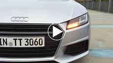 Die Dynamischen Blinker Am Neuen Audi Tt Der Autotester De